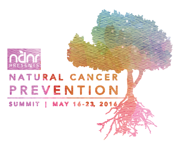 Natural Cancer Prevention